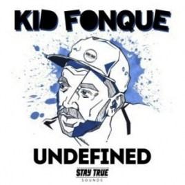Kid Fonque - Undefined (AtjazzRemix)